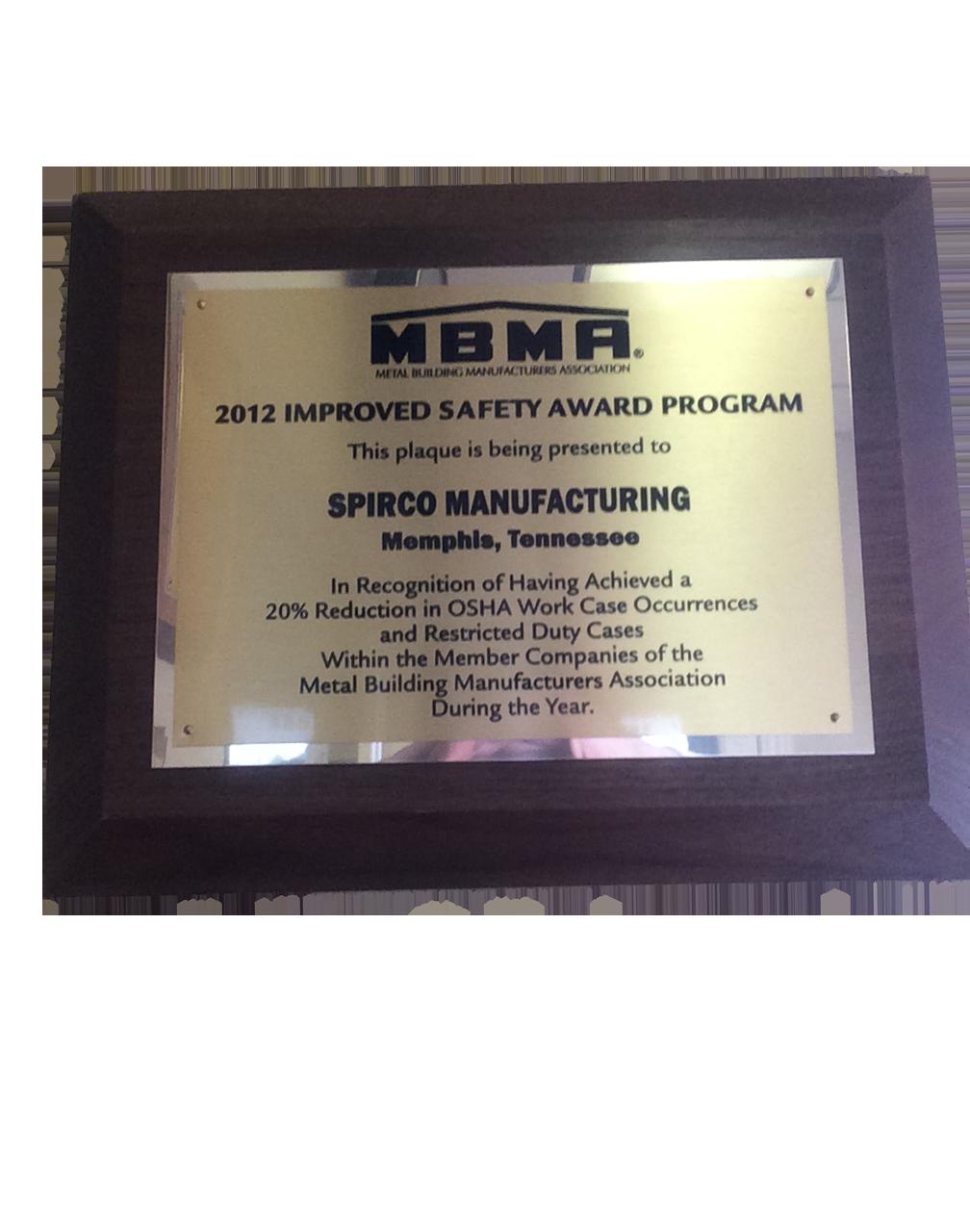 Spirco Manufacturing